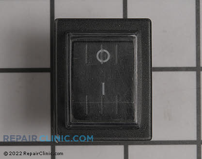 Rocker Switch (OEM)  E515