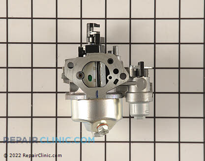 Carburetor 16100-ZE2-W71 Main Product View