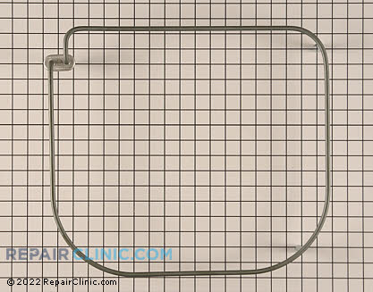 Heating Element Assembly (OEM)  WD05X10008