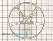Pulley - Part # 877653 Mfg Part # WH07X10004