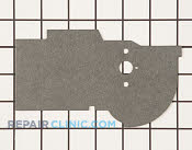 Carburetor Gasket - Part # 1950843 Mfg Part # 9074002