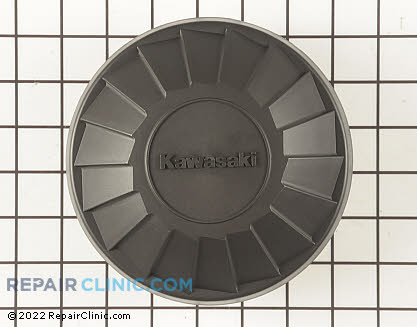 Air Cleaner Cover, Kawasaki Genuine OEM  11065-7034