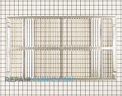 Grille - Part # 1514155 Mfg Part # 5304470977