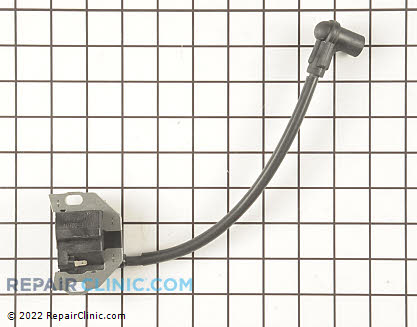 Ignition Coil, Kawasaki Genuine OEM  21171-0711