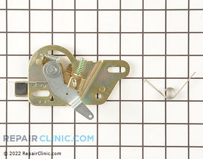 Throttle Control, Kohler Engines Genuine OEM  12 536 06-S