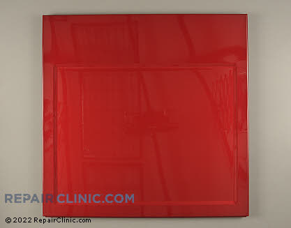 Electrolux Top Panel