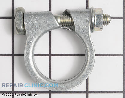 Clamp 92072-7013 Main Product View