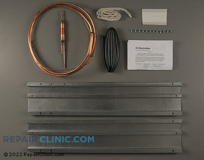 Westinghouse Heat Exchanger Kit
