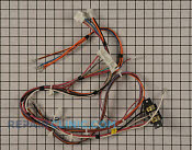 Wire Harness - Part # 1258506 Mfg Part # 134605500