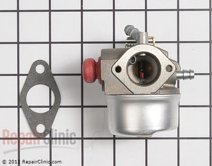 Carburetor, Tecumseh Genuine OEM  640172