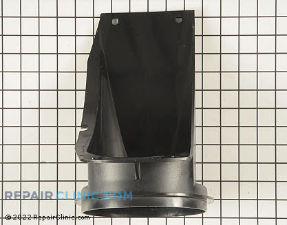 MTD Snowblower Adapter-Chute