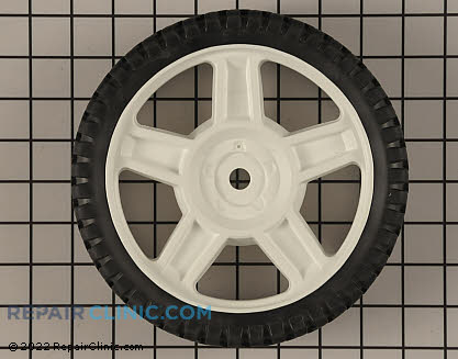 Wheel Assembly (Genuine OEM)  193905X427