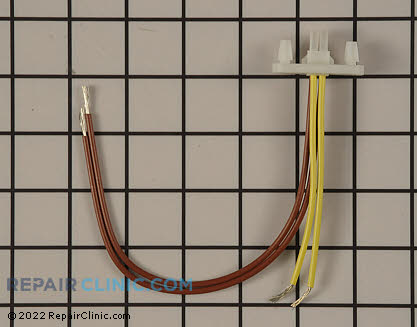 Kenmore Wire Harness Assembly