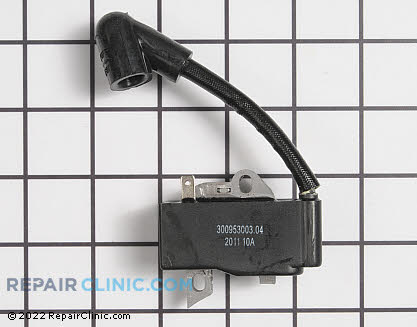 Ignition Coil 300953003 Main Product View