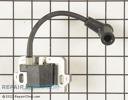 Ignition Coil, Honda Power Equipment Genuine OEM  30500-ZL8-014