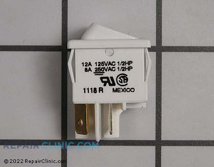 Ge Oven Rocker Switch