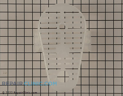 Heat Shield W10427633 Main Product View
