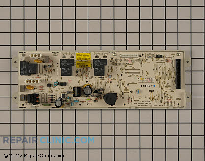 Main Control Board WE4M488         Main Product View
