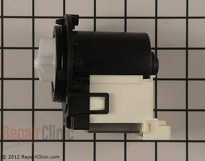 Drain Pump 4681EA2001T     Main Product View