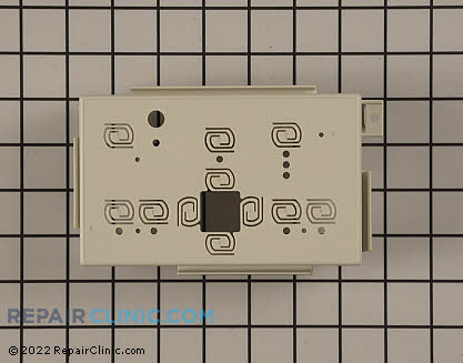 Control Board Cover 309900501       Main Product View