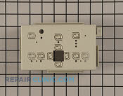 Control Board Cover - Part # 1056333 Mfg Part # 309900501