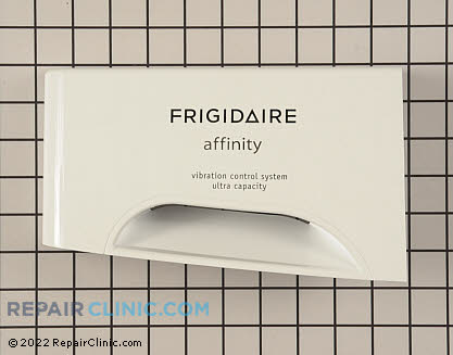 Frigidaire Washing Machine Dispenser Drawer
