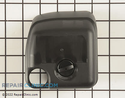 Cover (Genuine OEM)  3074701