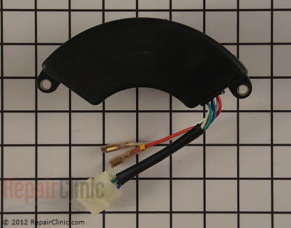 Snowblower Voltage Regulators