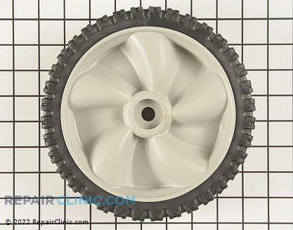 Wheel Assembly (Genuine OEM)  634-0190A, 1822668
