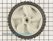 Wheel Assembly - Part # 1822668 Mfg Part # 634-0190A