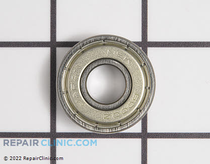 Ball Bearing, Kawasaki Genuine OEM  92045-2242, 1758694