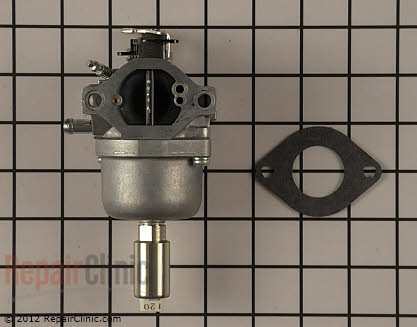 Carburetor 794294          Main Product View