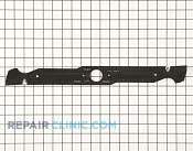 Mulching Blade - Part # 1842995 Mfg Part # 942-04152