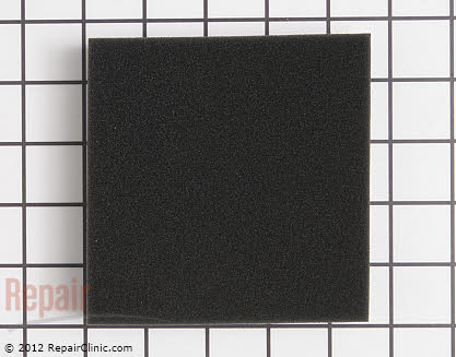 Air Filter 310764001 Main Product View