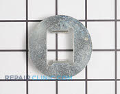 Flange - Part # 1837520 Mfg Part # 782-7051