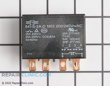 Start Relay (OEM)  5304459461 - $67.40