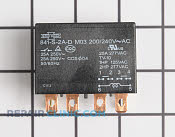 Start Relay - Part # 1260254 Mfg Part # 5304459461