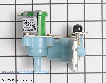 Water Inlet Valve (OEM)  5304414782
