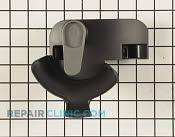 Hose Adapter - Part # 1724475 Mfg Part # 83186-1