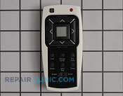 Remote Control - Part # 1565593 Mfg Part # 5304476246