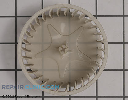 Blower Wheel (OEM)  08016015