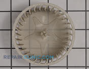 Blower Wheel - Part # 366051 Mfg Part # 08016015