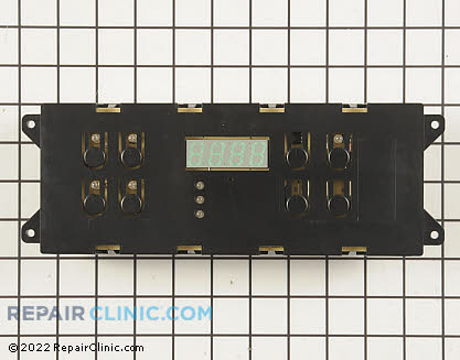 Oven Control Board (OEM)  316557116