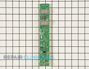 Main Control Board - Part # 1795701 Mfg Part # 242048304