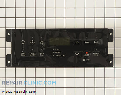 Oven Control Board (OEM)  318296814 - $117.25