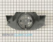 Bracket - Part # 1267649 Mfg Part # 4810JJ0003A