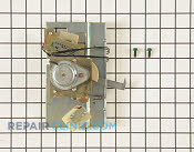 Door Lock Motor and Switch Assembly - Part # 400149 Mfg Part # 12001110