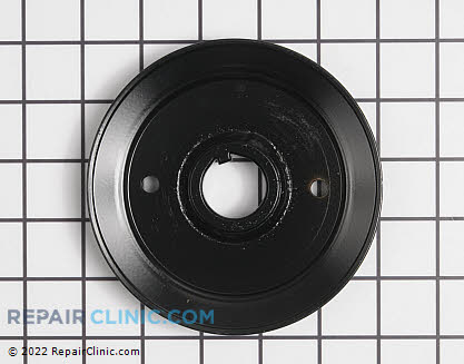 Pulley 07330267 Main Product View
