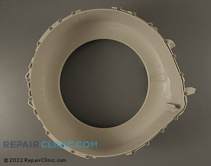 Front Drum Assembly 134955100 Main Product View