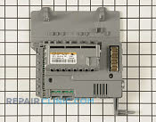 Main Control Board - Part # 1550101 Mfg Part # W10271604